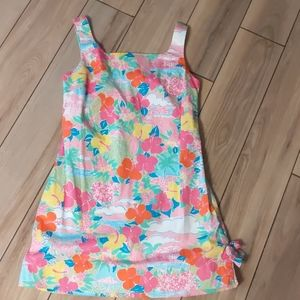 Lilly Pulitzer Paley dress in Harbor View print